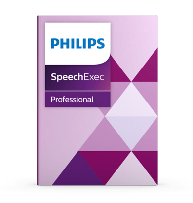 SpeechExec Dictation and Speech Recognition Software