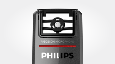 philips speechmike premium decoupled microphone